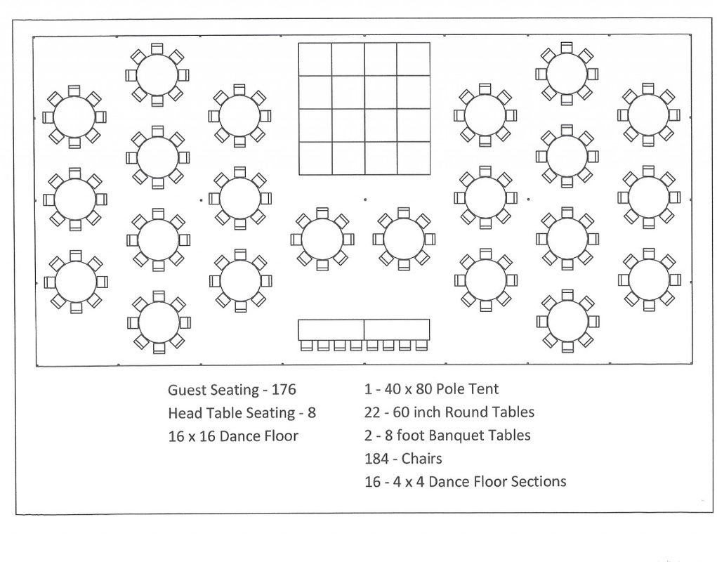 Wedding Reception Seating Chart Template Round Tables – Free Seating Chart Template for Wedding Reception